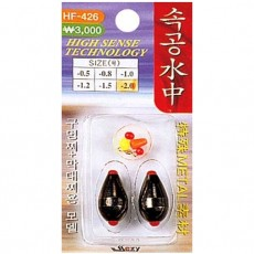 속공 싱커 수중찌 (- 4.0호)