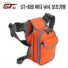 ST-920 BK 보조가방